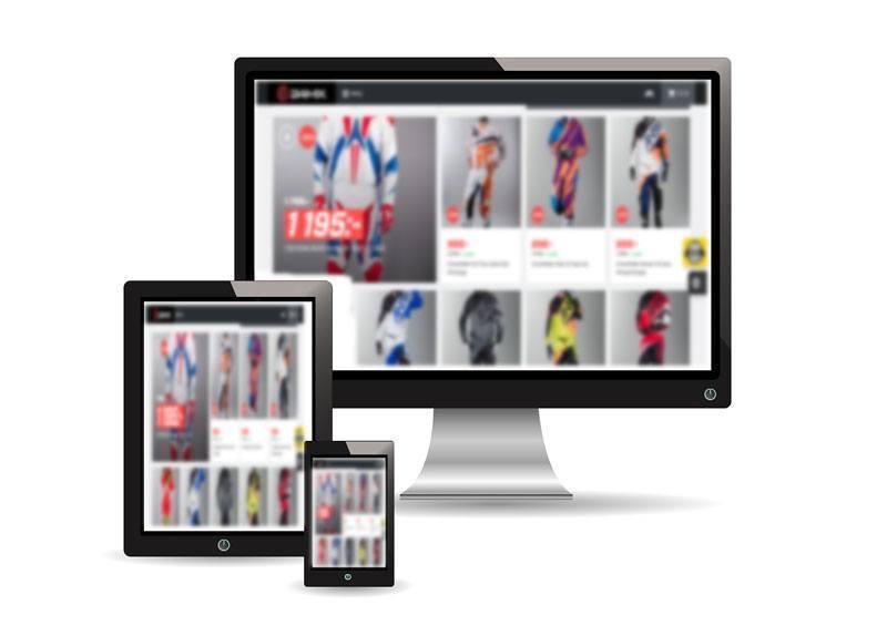 Köp Crossutrustning Online