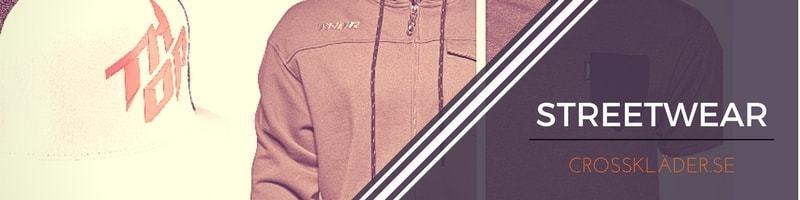 Köpa Streetwear