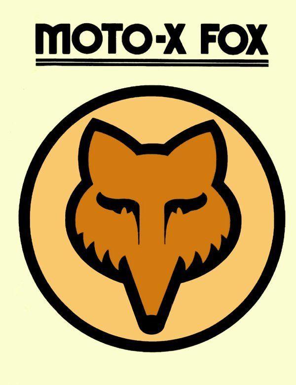 Första Fox loggan
