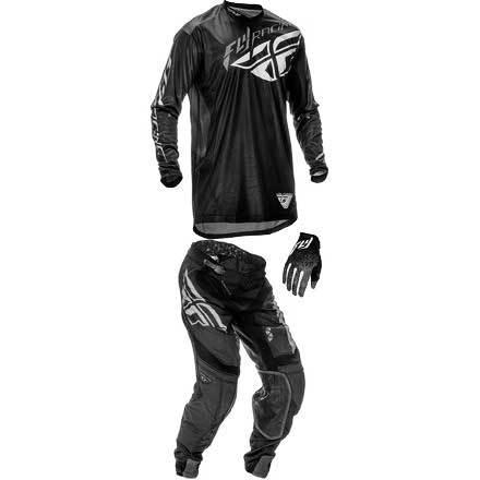 Motocrosskläder