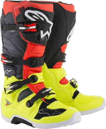 Alpinestars - Tech 7 Crosstövel