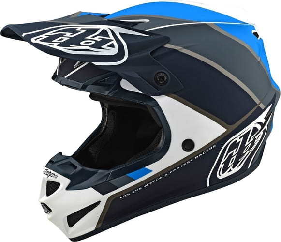 Troy Lee Designs - SE4 Beta Mips Crosshjälm