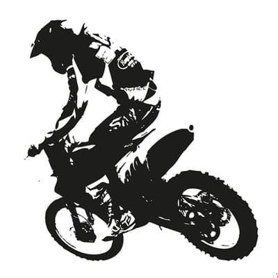 Du - vår mystery mx rider