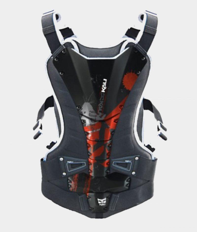 Kali Protectives Astra ryggskydd för motocross